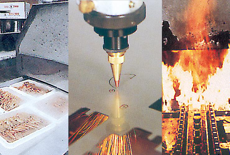 事業内容 工業用ガス関連事業